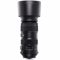 Sigma 60-600mm F4.5-6.3 SPORT DG OS HSM Canon
