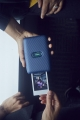 Instax mini Link Dark Demin