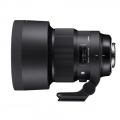 Sigma 105mm F1.4 ART DG HSM Canon