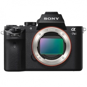 Sony ALFA A7 II BODY - 700 PLN Cashback + Newell NP-FW50 BLACK FRIDAY