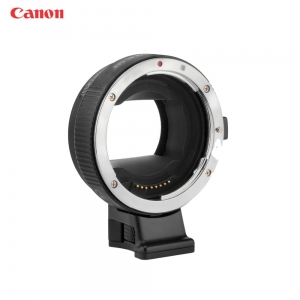 Commlite CM-EF-E HS - Canon EF/Sony E Adapter Bagnetowy
