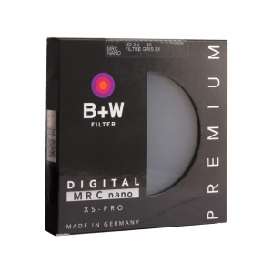 B+W Filtr szary ND8 0.9 (803) MRC nano XS- Pro Digital 95mm Black Friday
