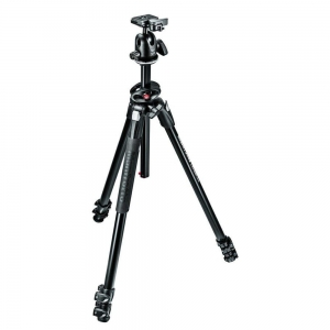 Manfrotto MK290DUA3-BH Dual Statyw + głowica 496