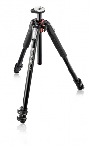 Statyw 3 sekcyjny Manfrotto MT055CXPRO3 Carbon Fibre New