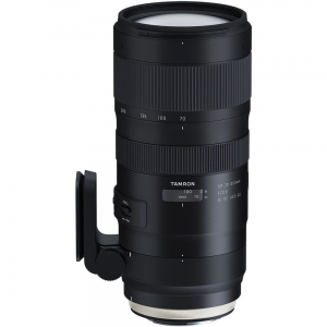 Tamron 70-200mm 2.8 VC USD G2 Canon + TAP in Console
