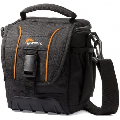 Lowepro Adventura SH 120 II czarna