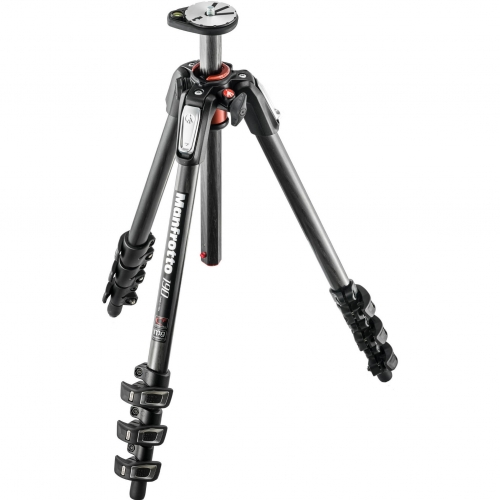 Manfrotto MT190CXPRO4 Statyw Karbonowy